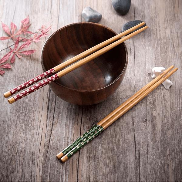Čínské jídelní hůlky